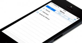 Synchroniser les signets de tous vos appareils Apple