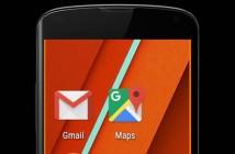Agrandir l'espace d'affichage d'un mobile Android