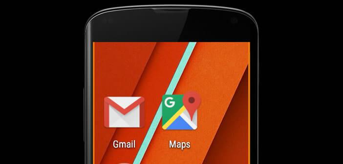 Agrandir l'affichage de votre mobile Android