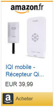 iQi mobile plus Koolpad sur Amazon