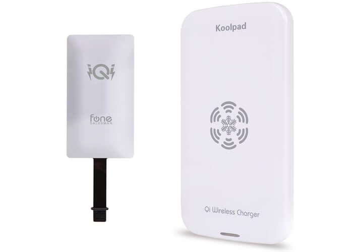 Chargeur à induction Koolpad