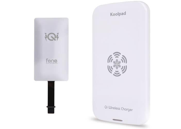 Chargeur à induction Koolpad
