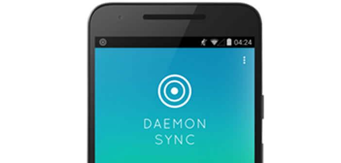 Créer un cloud personnel avec Daemon Sync