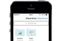 Accéder plus rapidement aux fichiers stockés dans iCloud