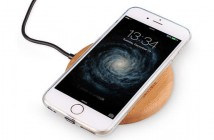 Recharger votre iPhone sans fil par induction