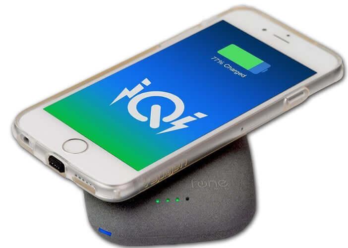 Dispositif de recharge sans fil pour iPhone