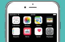 Comment afficher l'application News sur son iPhone