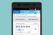 Vianavigo: l'appli incontournable pour vos déplacements en Ile de France