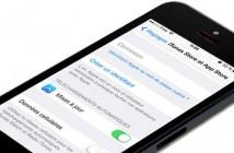 iPhone: bloquer les mises à jour automatiques des applis