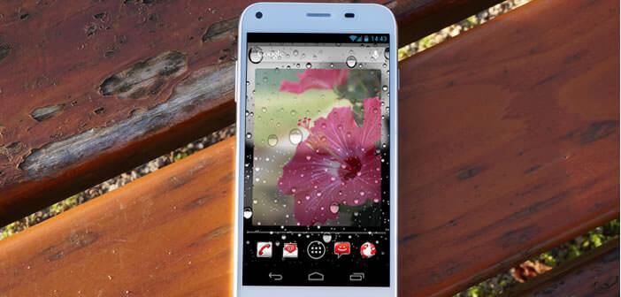 Modifier l'apparence des icônes de vos applications Android