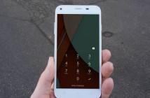 Mot de passe oublié: comment déverrouiller un mobile Android