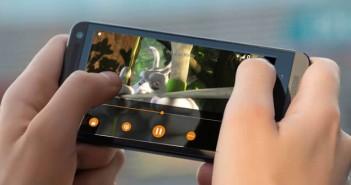 Classement des meilleurs lecteurs vidéos pour les téléphones Android