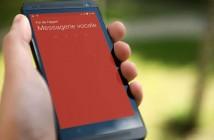 Les numéros de messagerie vocale des opérateurs mobiles