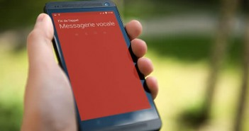 Les numéros de messagerie vocale des opérateurs français
