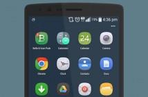 5 packs d'icônes gratuits pour Android