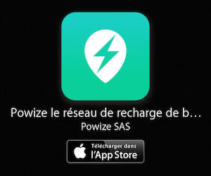 Télécharger l'application Powize