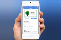 Scanner une carte de visite avec un iPhone