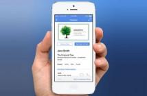 Scanner une carte de visite avec un iPhone