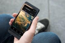Appli Zedge: sonneries et fonds d'écran pour Android