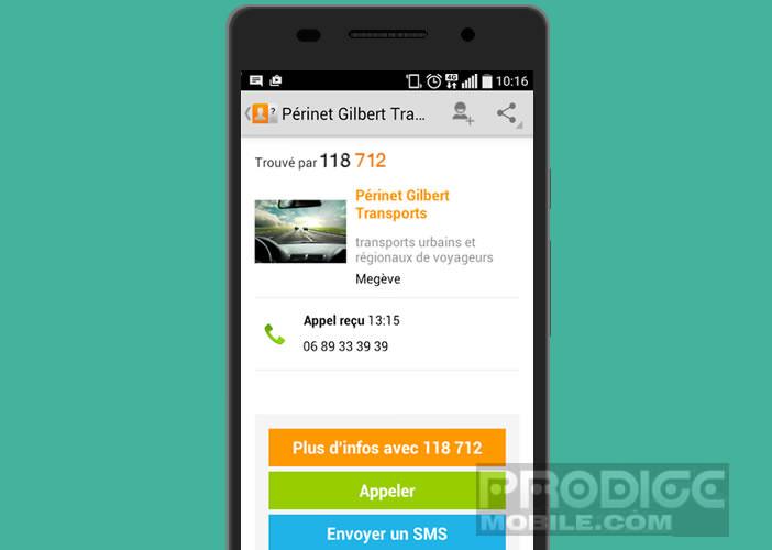 Pour en finir avec les appels inconnus sur les mobiles Android