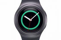 Comment connecter sa montre avec l'appli Samsung Gear Manager
