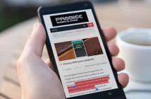 Comment faire un copier-coller sur un smartphone Android