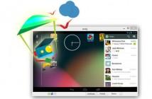 Andy: l'émulateur Android pour PC et Mac