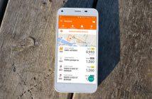 Comparer les prix des stations d'essence sur Android