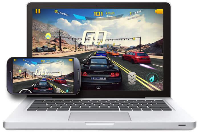 Jouez sur son ordinateur grâce à l'émulateur Android