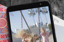 Comment revoir une photo ou une vidéo sur Snapchat