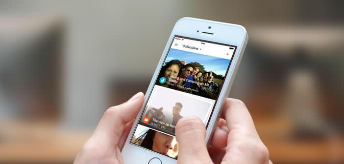 Sauvegarder les photos de votre iPhone avec Google Photos