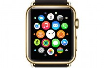 Désinstaller une application sur l'Apple Watch