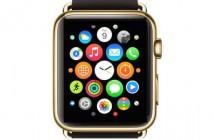 Désinstaller une application sur l'Apple Watch