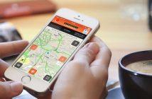 Sytadin: l'appli pour connaître l'état du trafic routier