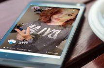 Tribe : messagerie vidéo pour mobile Android