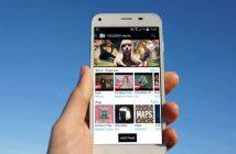 YouZeek: écouter gratuitement de la musique sur votre mobile