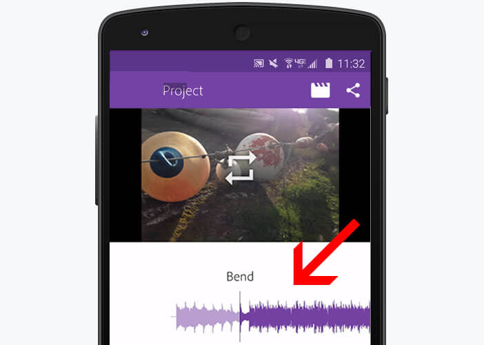 Synchroniser la bande son à votre séquence animée