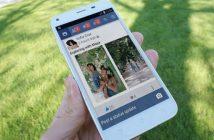 Economiser votre forfait data avec Facebook Lite pour Android