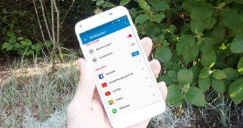 Filtrer vos notifications Android durant vos heures de travail