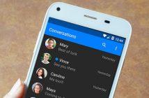 Thème SMS : personnaliser l'apparence de sa messagerie