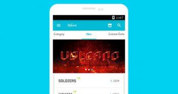 Modifier la police d'écriture sur un mobile Android