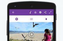 Comment faire du montage vidéo sur un mobile Android
