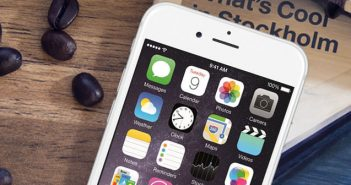 Nettoyer l'espace de stockage d'un iPhone d'Apple
