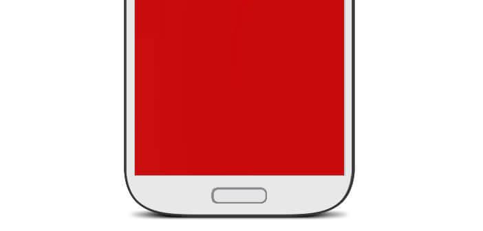 Créer des raccourcis depuis le bouton virtuel Home d'Android