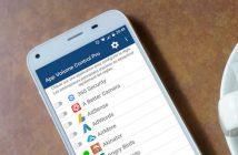 Ajuster automatiquement le volume de votre mobile Android