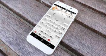 Application TVcommande d'Orange pour piloter sa télévision depuis Android