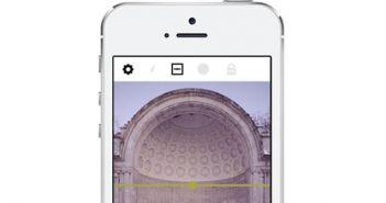 VSCO Cam application d'édition photo pour iPhone