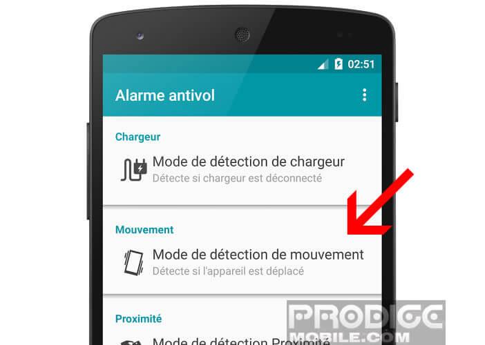 appli-detection-mouvement