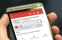 Comment bloquer les spams et les mails indésirables sur Gmail
