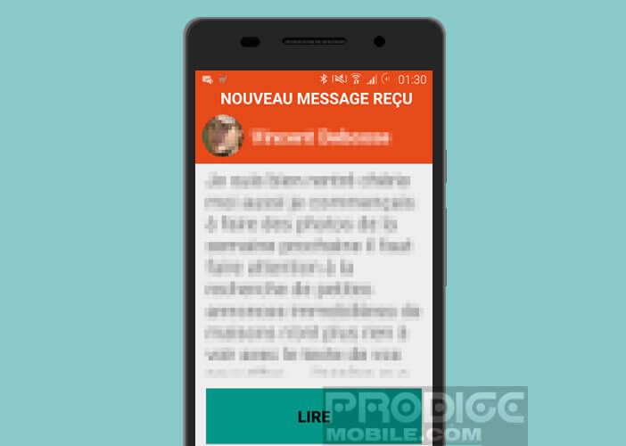 Espionner les SMS – Logiciel espion sms gratuit